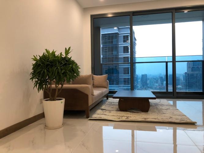 Căn hộ Sunwah Pearl tầng cao nội thất đầy đủ