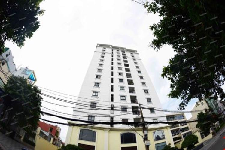 Tecco Central Home, Bình Thạnh Căn hộ Tecco Central Home nội thất cơ bản, view thành phố thoáng mát.