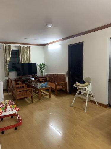 Bán căn hộ Chung cư 41Bis Điện Biên Phủ, đầy đủ nội thất.