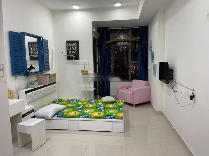Officetel River Gate tầng 11 đầy đủ nội thất, view Bitexco