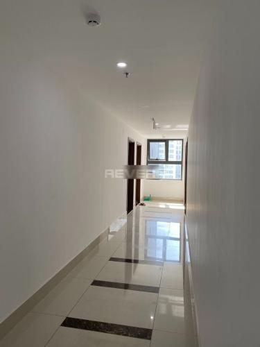 Không gian căn hộ Goldora Plaza, Nhà Bè Căn hộ Goldora Plaza tầng 17 view hướng Đông Nam, nội thất cơ bản.