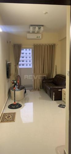 Căn hộ chung cư Bình Khánh tầng 13 view thoáng mát, đầy đủ nội thất.