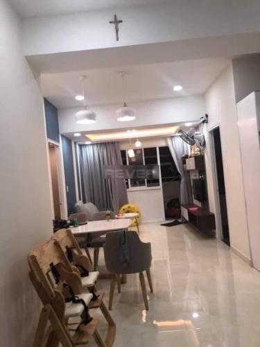 Căn hộ tầng 02 hướng Đông chung cư Lê Thành