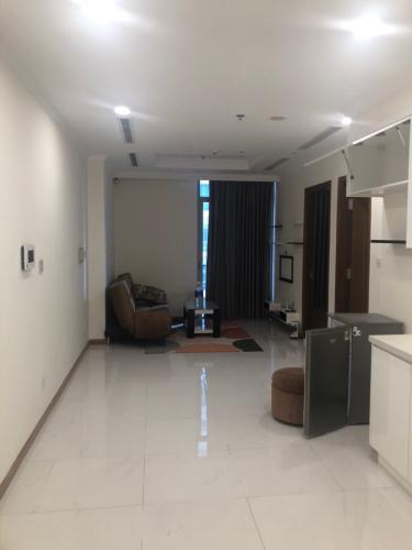 nội thất căn hộ Vinhomes Central Park Căn hộ Vinhomes Central Park tháp Landmark 6, đầy đủ nội thất, view hồ bơi