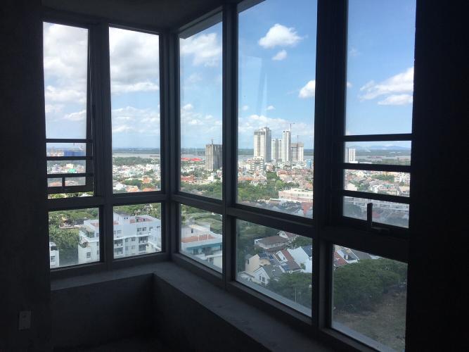 Bán căn hộ Phú Mỹ Hưng Midtown 2PN, DT 78m2, bàn giao thô