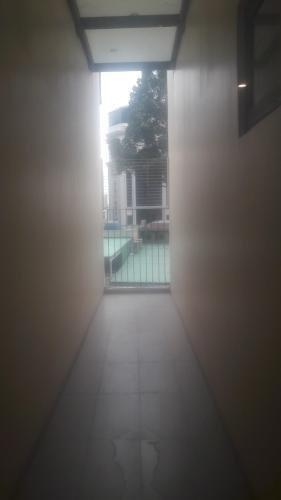 Căn hộ Hado Centrosa Garden , Quận 10 Căn hộ HaDo Centrosa Garden tầng 5, ban công rộng rãi đón gió thoáng mát.