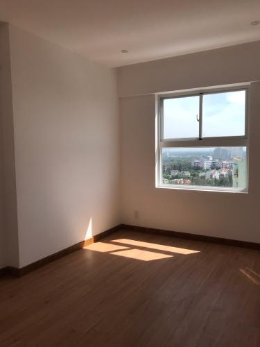 Phòng ngủ căn hộ Conic Riverside, Quận 8 Căn hộ Conic Riverside hướng cửa Tây Bắc, nội thất cơ bản.