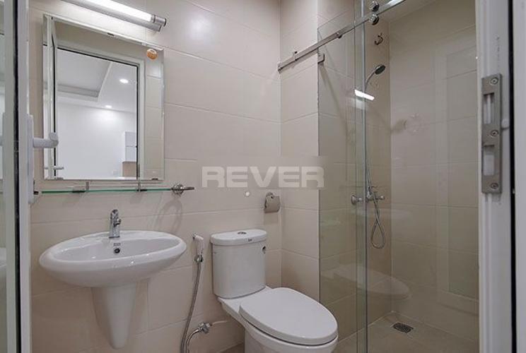 Phòng tắm căn hộ Moonlight Boulevard Căn hộ Moonlight Boulevard ban công hướng Nam rộng, view thành phố.