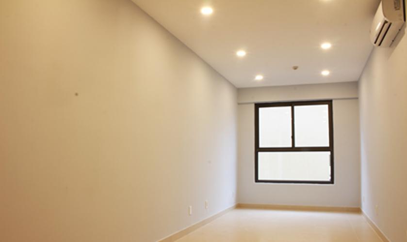 Căn hộ Officetel Kingston Residence nội thất cơ bản, tiện nghi.