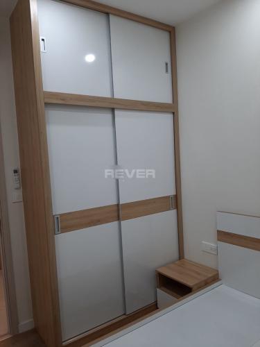 Phòng ngủ căn hộ Hưng Phúc Premier, Quận 7 Căn hộ Hưng Phúc Premier view thành phố thoáng mát, đầy đủ nội thất.