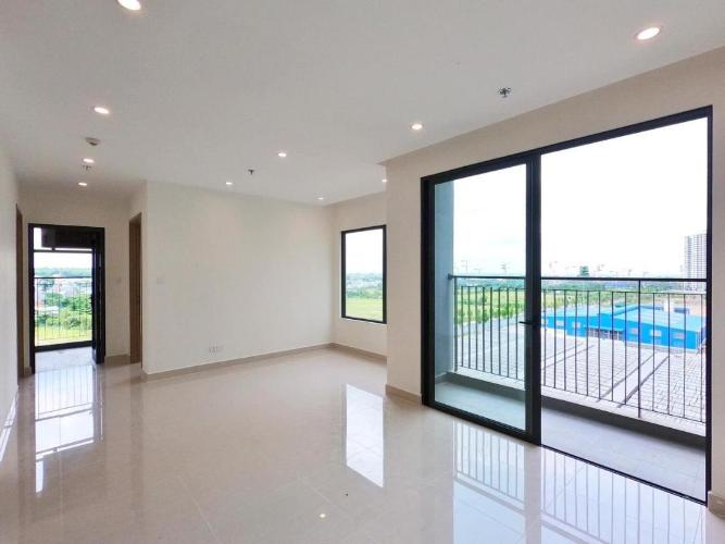Phòng khách căn hộ Vinhomes Grand Park Căn hộ Vinhome Grand Park diện tích 59m2, thiết kế sang trọng