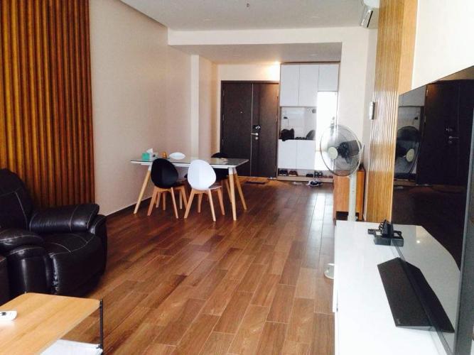 Căn hộ Prince Residence tầng 5, đầy đủ nội thất và tiện ích.