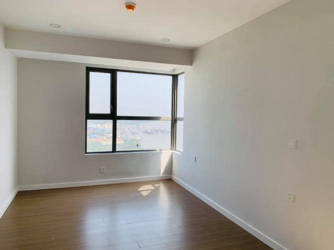 Phòng ngủ căn hộ River Panorama, Quận 7 Căn hộ River Panorama nội thất cơ bản, view tầng cao đón gió mát.