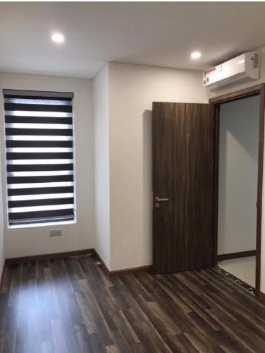Căn hộ có 2 phòng ngủ HaDo Centrosa Garden tầng 11, nội thất cơ bản.