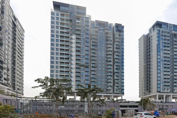 Khu căn hộ ONE VERANDAH Bán căn hộ One Verandah 2 phòng ngủ, diện tích 80m2, view sông thoáng mát