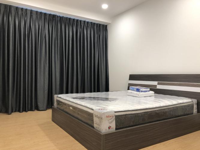 Căn hộ Sunwah Pearl Căn hộ tầng 18 block 1 Silver House Sunwah Pearl nội thất đầy đủ