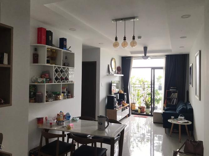 Bán căn hộ chung cư Him Lam Phú An 69m² gồm 2 phòng ngủ