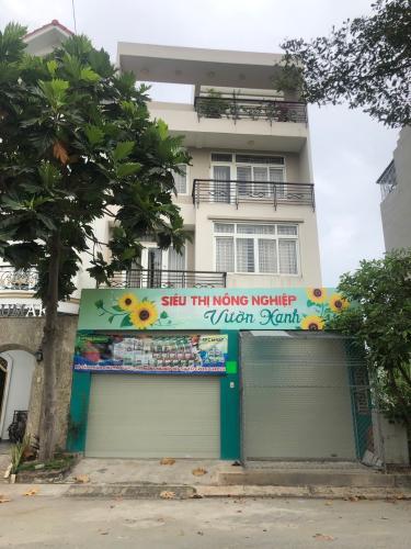 Mặt tiền nhà phố Quận 9 Nhà phố KDC Hoàng Anh Minh Tuấn Quận 9 nhà bàn giao đầy đủ nội thất.
