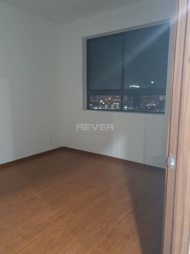 Phòng ngủ căn hộ D-Vela, Quận 7 Căn hộ D-Vela tầng 17 hướng Nam ban công thoáng mát, nội thất cơ bản.