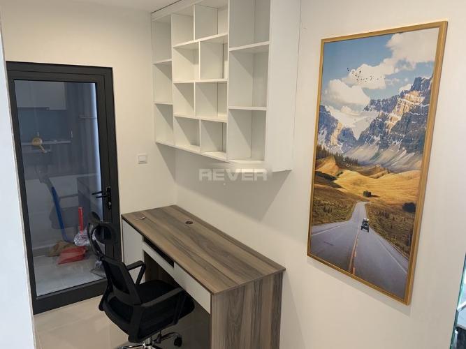 Nội thất căn hộ Vinhomes Grand Park Căn hộ Vinhomes Grand Park tầng cao hướng cửa Đông Nam, 2 phòng ngủ.