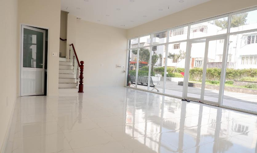 Shophouse MoonLight Park View diện tích 125.77m2