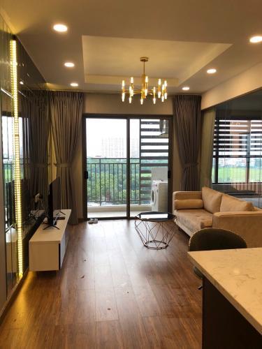 Bán căn hộ nội thất đầy đủ The Sun Avenue