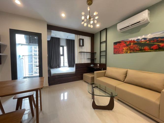 Căn hộ tầng 20 Vinhomes Grand Park  nội thất đầy đủ hiện đại