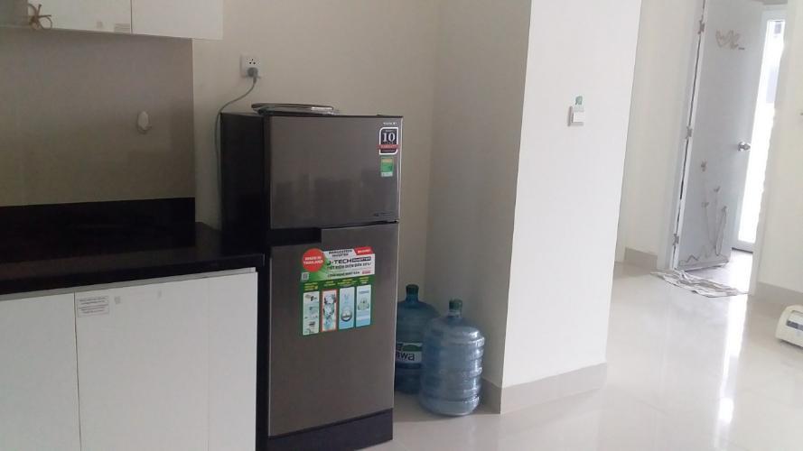 Phòng bếp căn hộ The Park Residence, Nhà Bè Căn hộ The Park Residence đầy đủ nội thất tiện nghi, hướng Đông Nam.