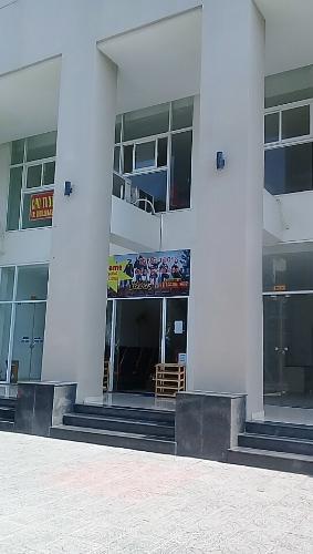 Shophouse Dream Home Residence nội thất cơ bản, hướng Đông Nam.