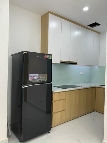phòng bếp căn hộ Phú Mỹ Hưng Midtown Căn hộ Phú Mỹ Hưng Midtown tầng trung đầy đủ nội thất sang trọng.