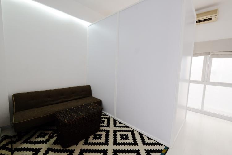 Phòng ngủ 3 Nhà phố thiết kế hiện đại, tiện nghi, hẻm 5m rộng rãi.