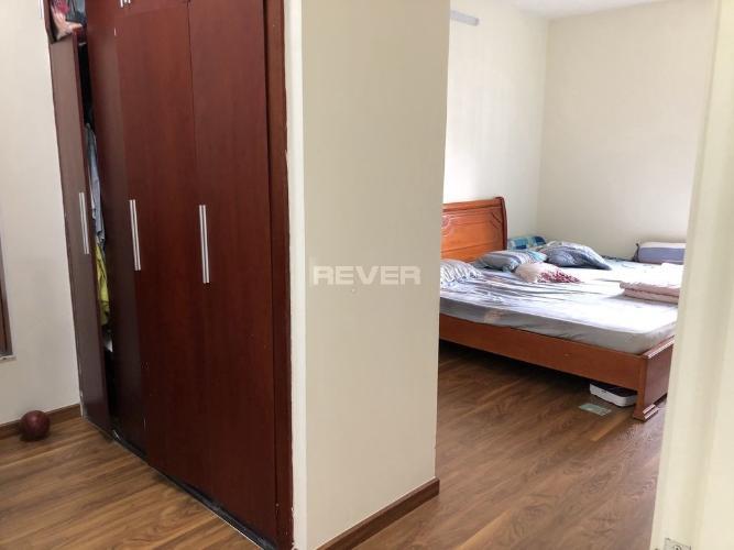 Phòng ngủ Carillon Apartment, Tân Bình Căn hộ Carillon Apartment nội thất cơ bản, hướng Đông.