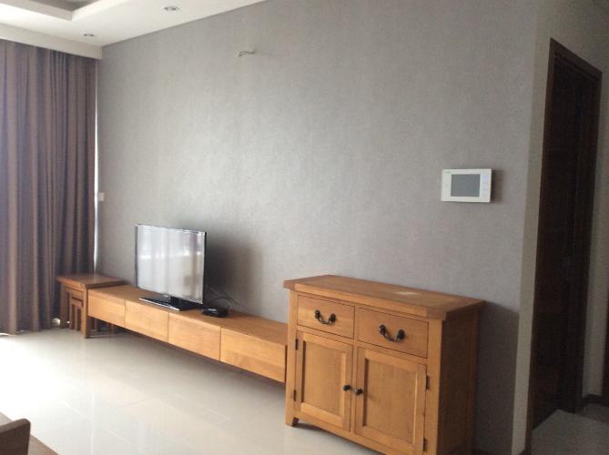 nội thất căn hộ  2 phòng ngủ thảo điền pearl Căn hộ Thảo Điền Pearl tầng cao, đón view thành phố sầm uất