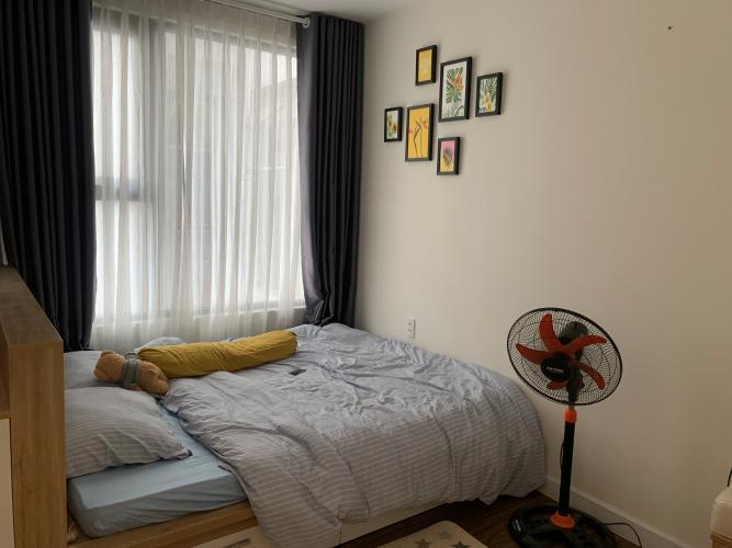 Phòng ngủ Safira Khang Điền, Quận 9 Căn hộ Safira Khang Điền view nội khu, hướng Đông Nam.