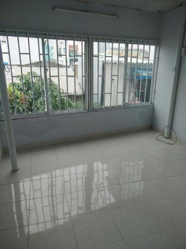 Bán nhà hẻm 2 tầng đường Tôn Đản, quận 4, diện tích đất 12.2m2, sổ hồng pháp lý đầy đủ, không nội thất.
