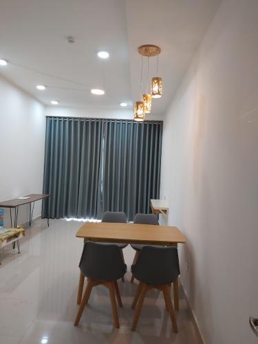 Căn hộ The Sun Avenue tầng 7 view thoáng mát, đầy đủ nội thất.