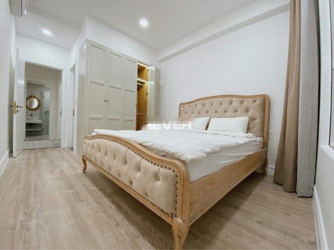 Phòng ngủ Sunrise CityView, Quận 7 Căn hộ Sunrise Cityview hướng Đông Nam, nội thất đầy đủ.