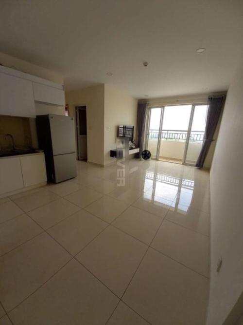 Không gian căn hộ Dream Home Luxury, Quận Gò Vấp Căn hộ tầng 6 Dream Home Luxury hướng Đông, nội thất cơ bản.