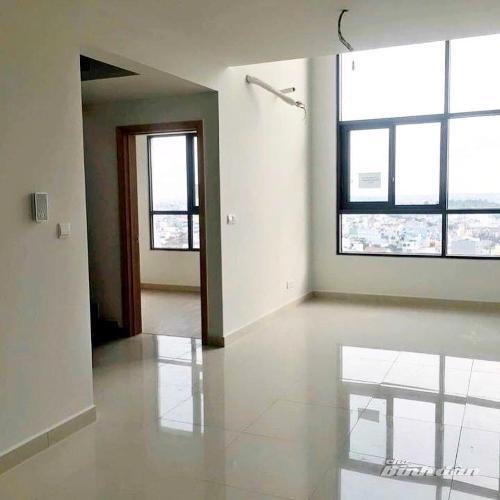 Căn Duplex Celadon City căn góc tầng cao, view nội khu cực thoáng.