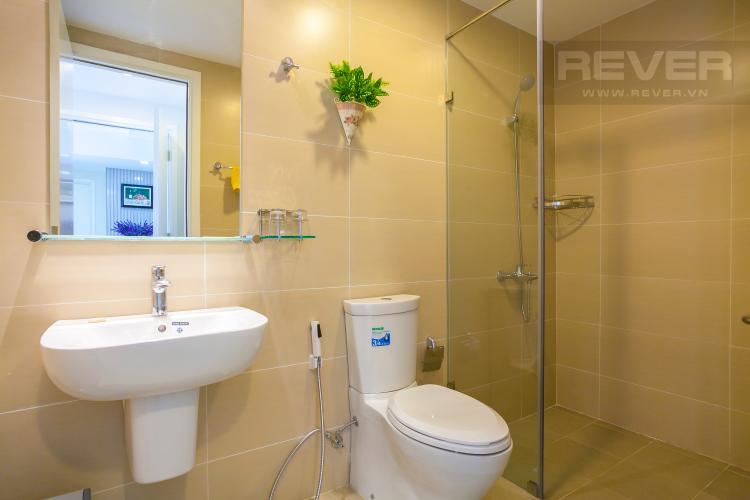Phòng Tắm Căn hộ Masteri Thảo Điền 2 phòng ngủ tầng thấp T5 view hồ bơi