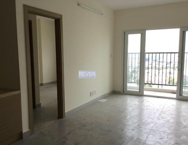 Căn hộ chung cư Bộ Công An hướng Đông Nam, nội thất cơ bản.