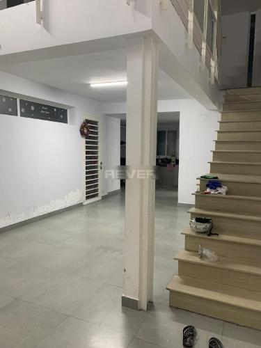 Nhà phố Quận Phú Nhuận Nhà phố diện tích 82m2 kết cấu 1 trệt 2 lầu, đầy đủ tiện ích.