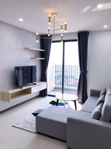 Cho thuê căn hộ Hado Centrosa Garden tầng trung, diện tích 86m2