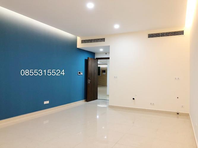 Căn hộ Officetel Golden King nội thất cơ bản, view thoáng mát.