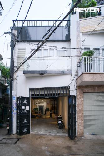 Bán nhà hẻm Q. Bình Thạnh, diện tích 4.7x17.7m, sổ hồng chính chủ.