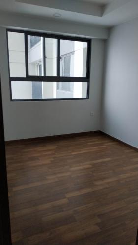 Phòng ngủ căn hộ The Pegasuite 1, Quận 8 Căn hộ The Pegasuite 1 hướng cửa Tây Nam, tầng cao view thành phố.