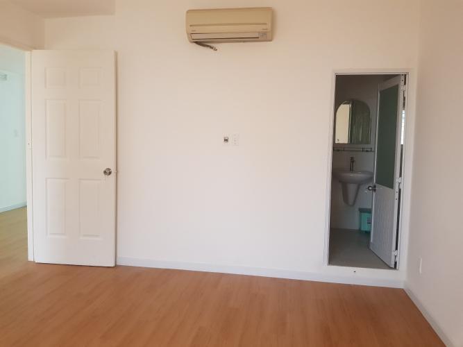 Phòng ngủ căn hộ chung cư Mỹ Thuận Căn hộ chung cư Mỹ Thuận tầng trung view nội khu yên tĩnh, thoáng mát.