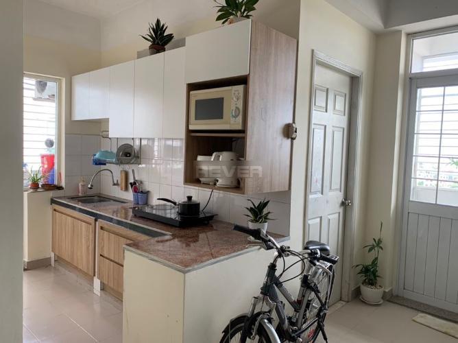 Căn hộ An Sương Apartment ban công hướng Đông, đầy đủ nội thất.