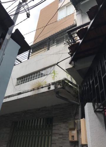 Hình chính diện nhà phố Nhà phố hướng Đông Nam, sổ hồng chính chủ bàn giao nhanh.