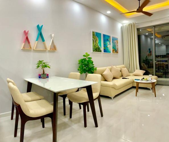 Căn hộ Masteri An Phú tầng 29 nội thất đầy đủ, view sông thoáng mát